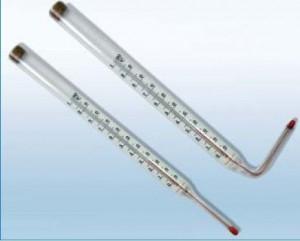 Термометр технический жидкостный ТТЖ-М исполнение 1