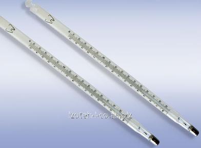 Термометр максимальный СП-83 М