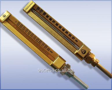 Термометр специальный вибростойкий СП-В