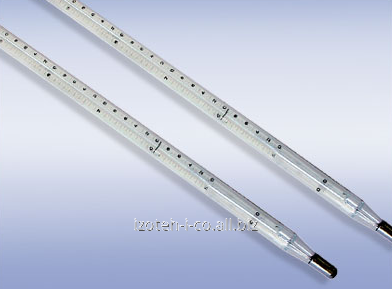 Buy Thermometer laboratory TLS-4