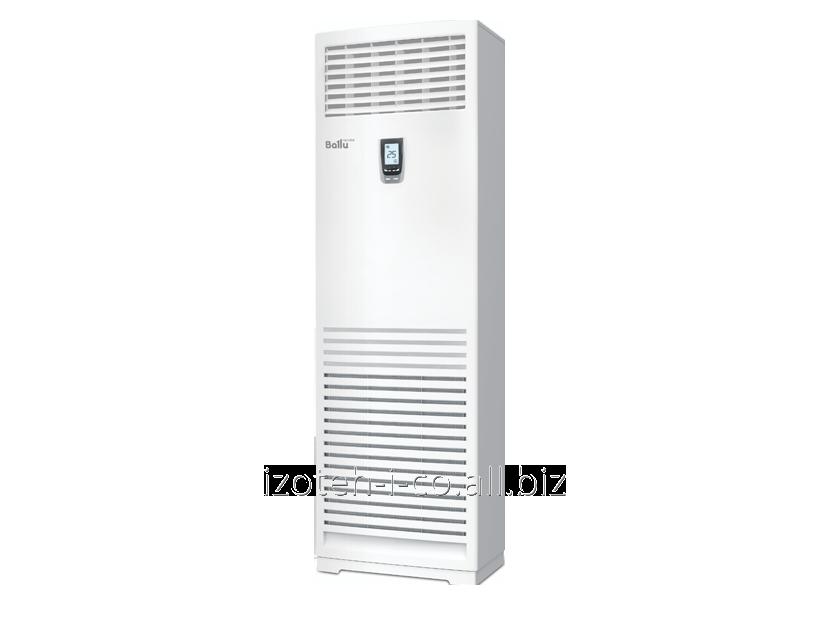 Buy Split system of the columned Ballu BFL-24HN1 type se