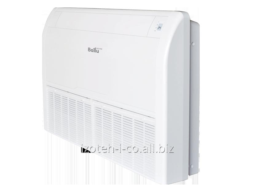 Купить Сплит-система нап/потолочного типа Ballu BLC_CF-18HN1 комплект