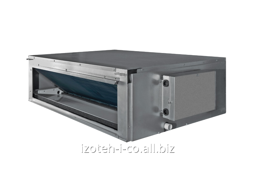 Канальная сплит система Ballu BDA-18HN1 комплект