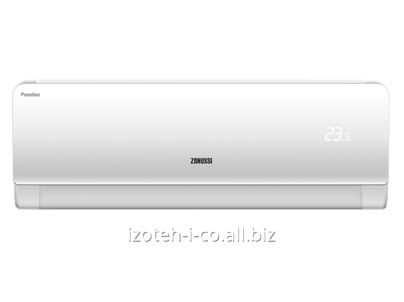 Buy Split system of Zanussi ZACS-07 HPR/A15/N1 of the Paradiso series, se