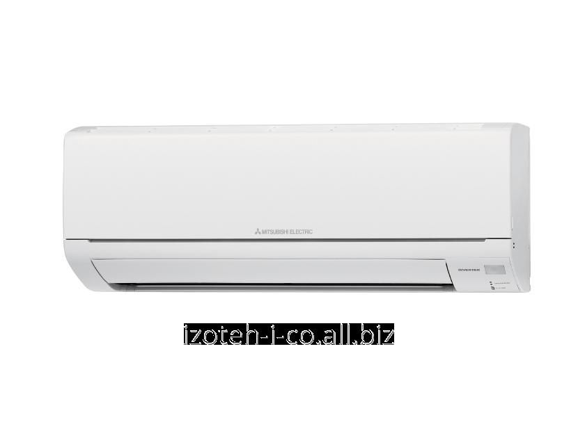 Buy Invertor Split system of Mitsubishi Electric MSZ-HJ25 VA/MUZ-HJ25 VA Classic Inverter series