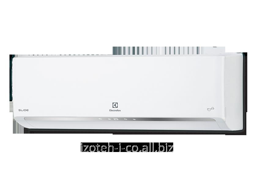 Buy Invertor Split Electrolux EACS/I-09HSL/N3 system of the Slide DC series