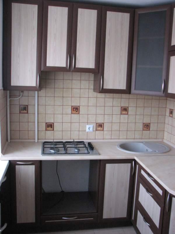 Кухня на заказ киев фото