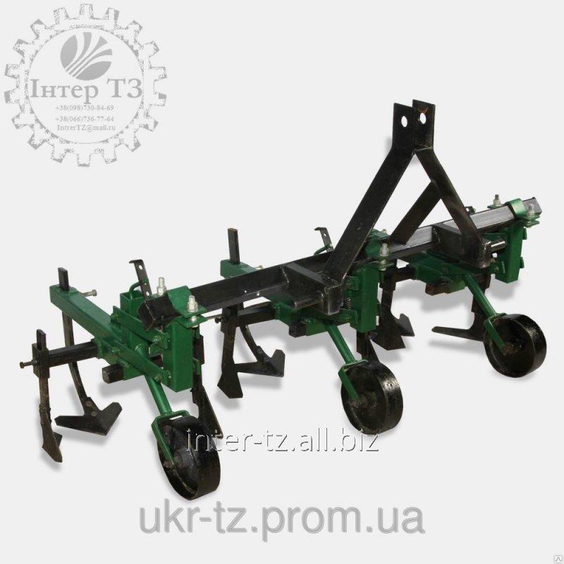 Культиватор КУ-3-70