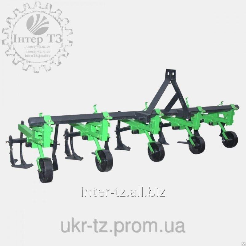 Культиватор КУ-5-70