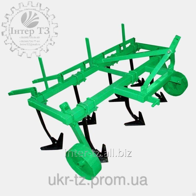 Культиватор универсальный КУ 1,6У ширина захвата 1,6 м, вес 144кг