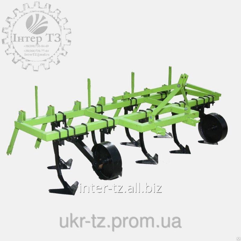 Культиватор универсальный КУ 2,0У ширина захвата 2,0 м, вес 170кг