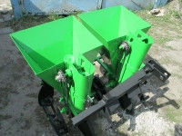 Buy Kartofelesazhalka two-row KSTs-3
