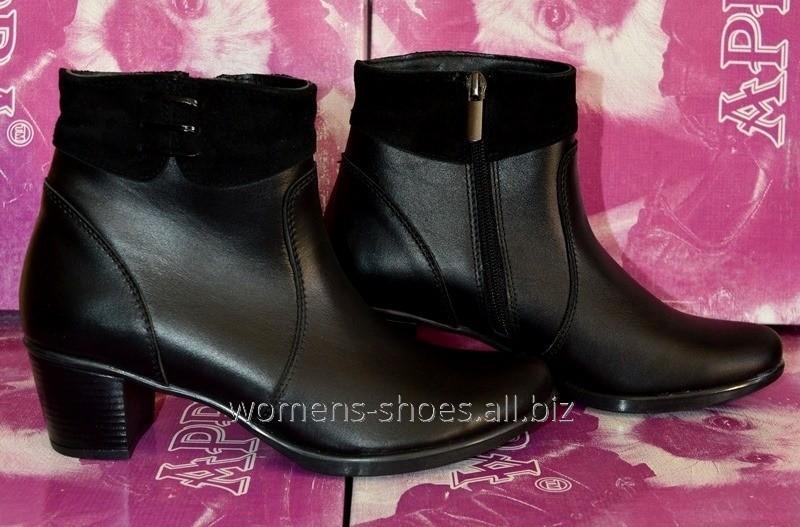 Buy BL 62 black boots
