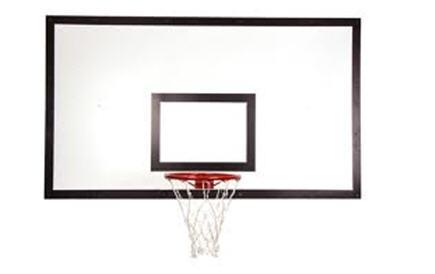 Щит баскетбольный металлический. Купить щит баскетбольный