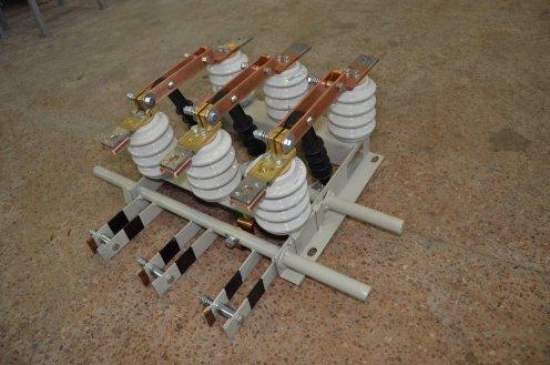 Buy RVZ 10/630 II UHL4 disconnector