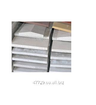 Купить Парапет бетонный 1250*300*50 Код: 6.6