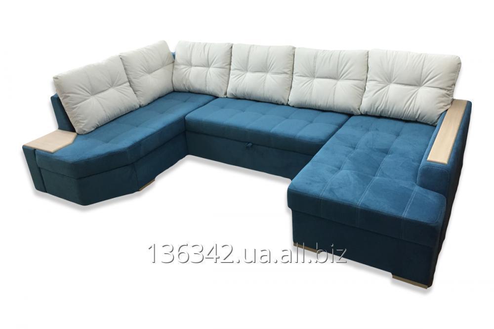 Sofa Angular Philadelphia Vip