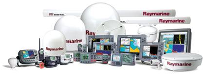 Купить Навигационные системы Raymarine