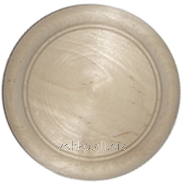 Тарелка для пиццы, арт. ЗТ 15, размер 160мм