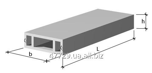Купить Вентиляционные блоки ВБ 30Код: 12.1