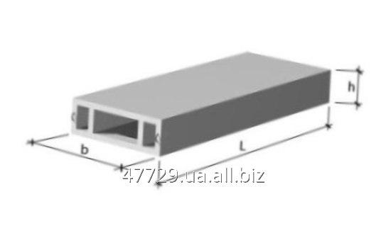 Купить Вентиляционные блоки ВБ 33-1 Код: 12.11