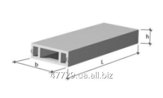 Купить Вентиляционные блоки ВБ 33-2 код 12.12