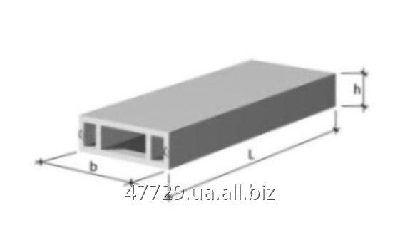 Купить Вентиляционные блоки ВБ 3-28-1 Код: 12.15