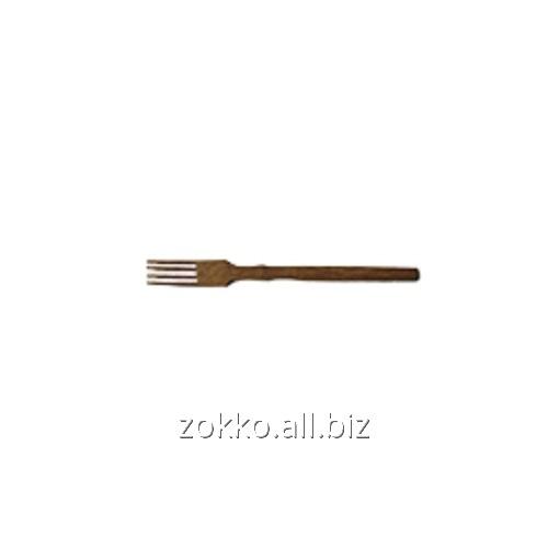 Купить Вилка с прямой ручкой 240-250мм, арт. ЗВ 04