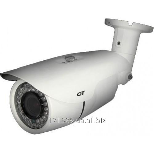 АHD видеокамера GT AH282-13s