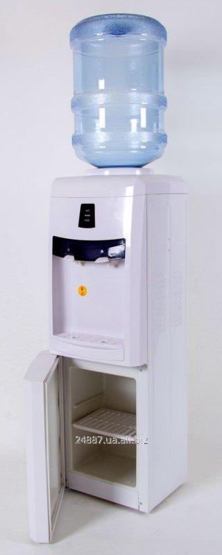 Кулер напольный QINYUAN BD-82-2 с электронным охлаждением