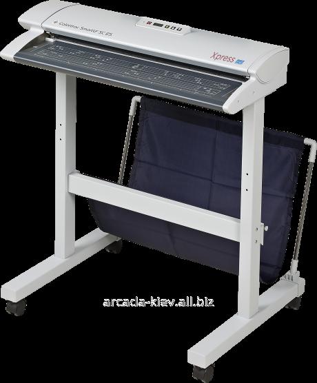 Купить Широкоформатный монохромный сканер Colortrac SmartLF SC Xpress 25m (Новинка)