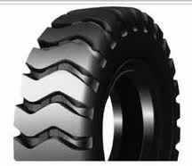 Buy Tires for construction equipment 20.5-25-20PR TL. The offered large-size tires possessing high wear resistance and durability will become the excellent choice for your construction equipmen