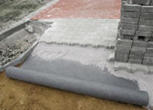 Геотекстиль для строительства NETEX HOME (Чехия), 10 м2