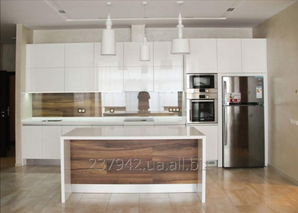 Кухня модель 1