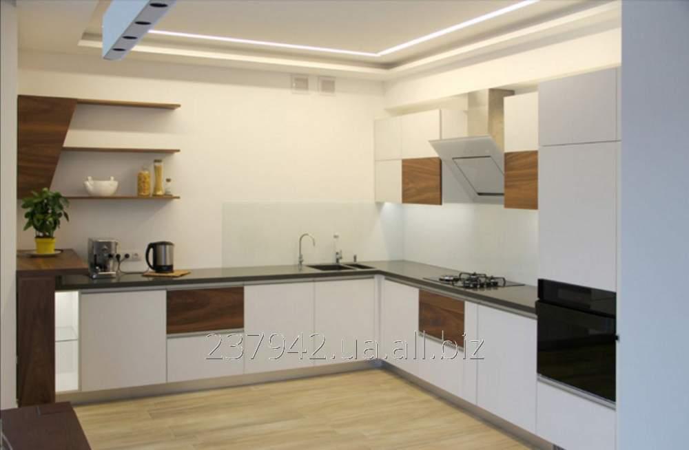 Кухня модель 4