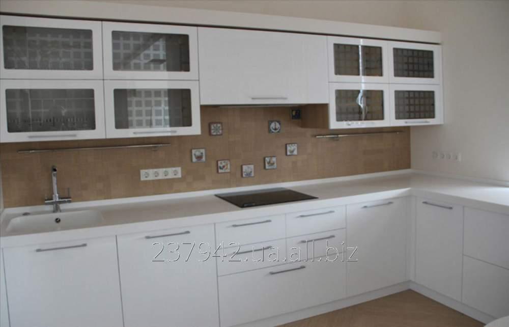 Кухня модель 6