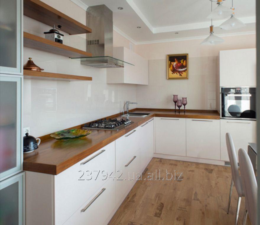 Кухня модель 10