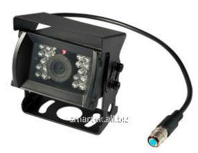 Автомобильная камера видеонаблюдения HDCAM 8028 с ИК подсветкой