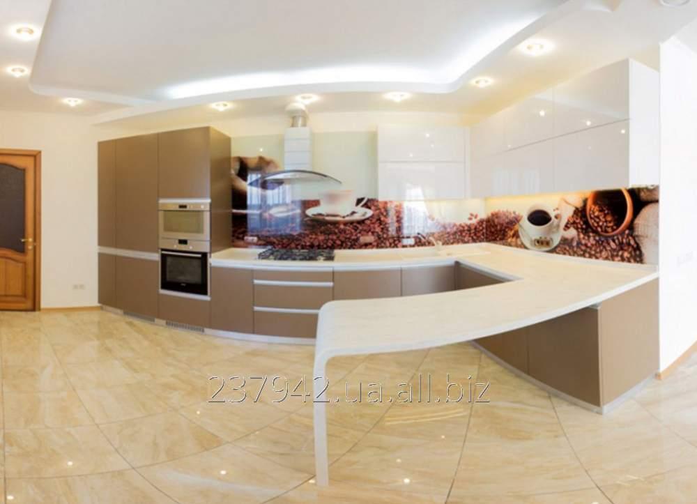 Кухня модель 15