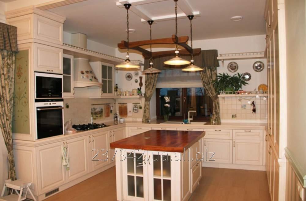 Кухня модель 16
