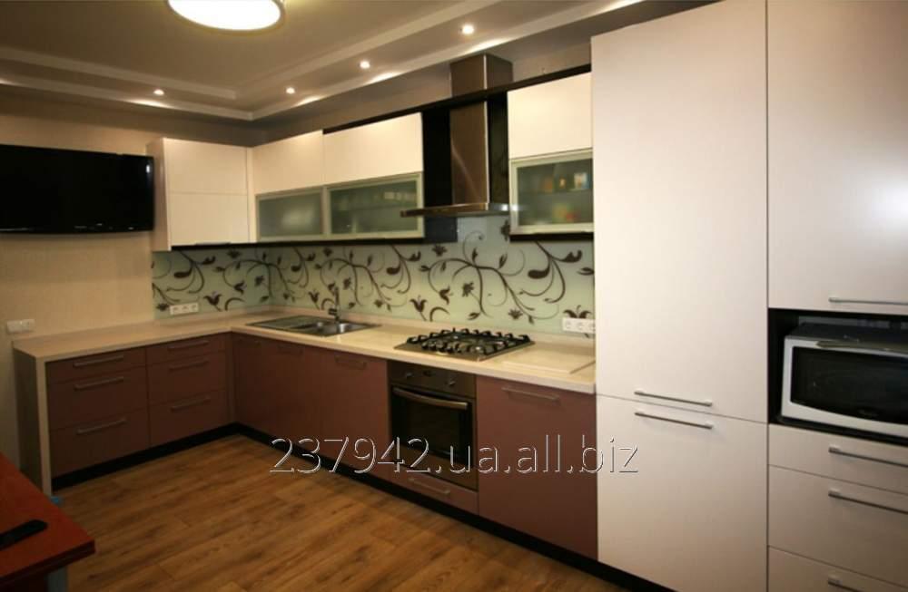 Кухня модель 17