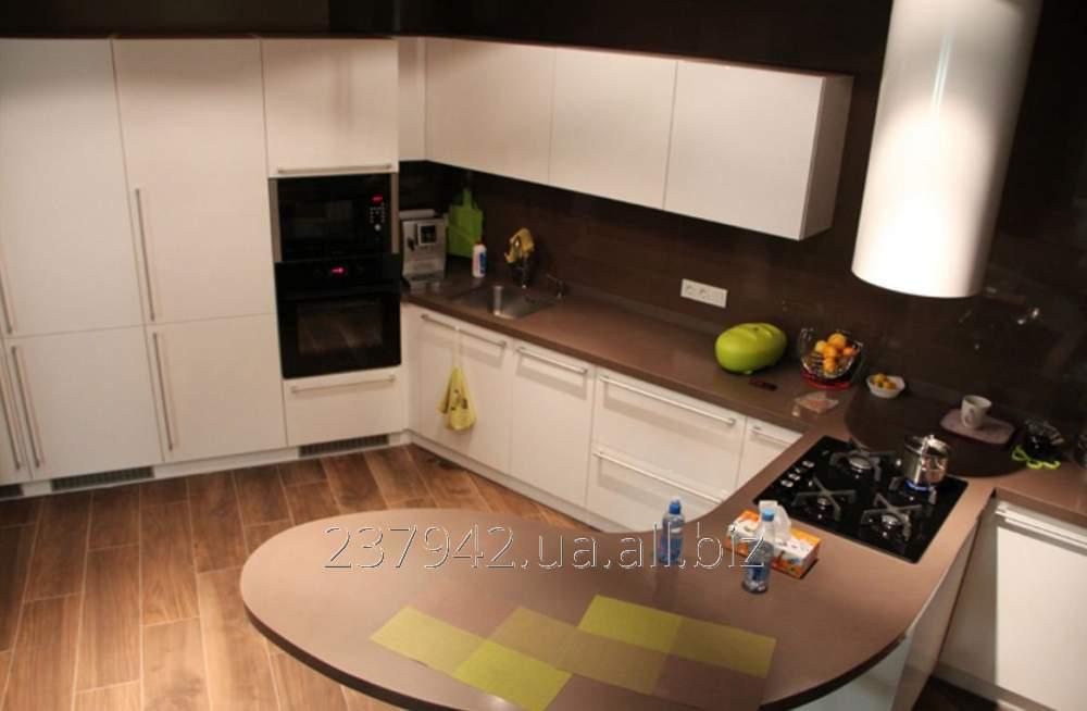 Кухня модель 18