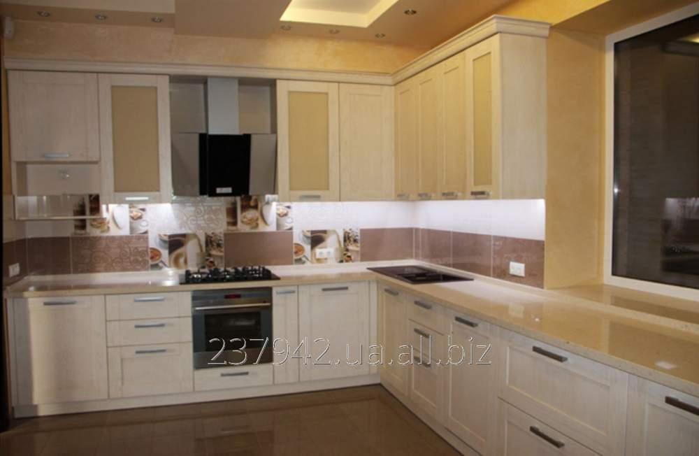 Кухня модель 19