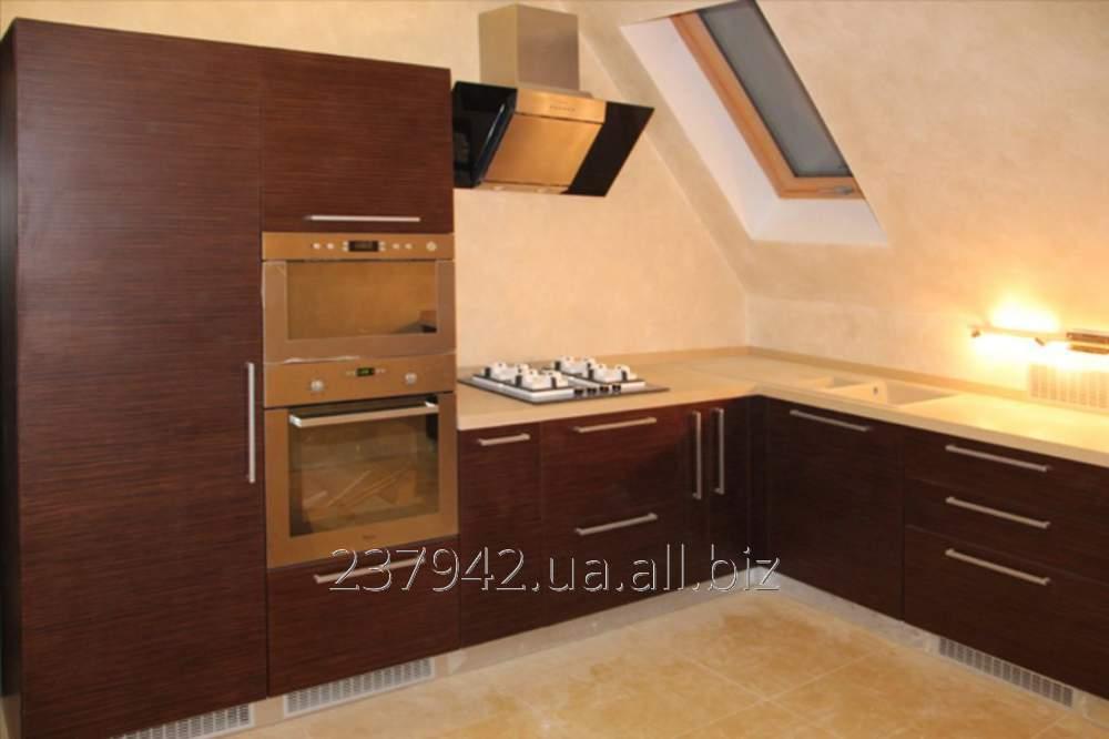 Кухня модель 20