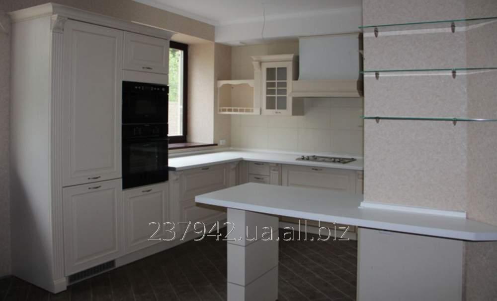 Кухня модель 26