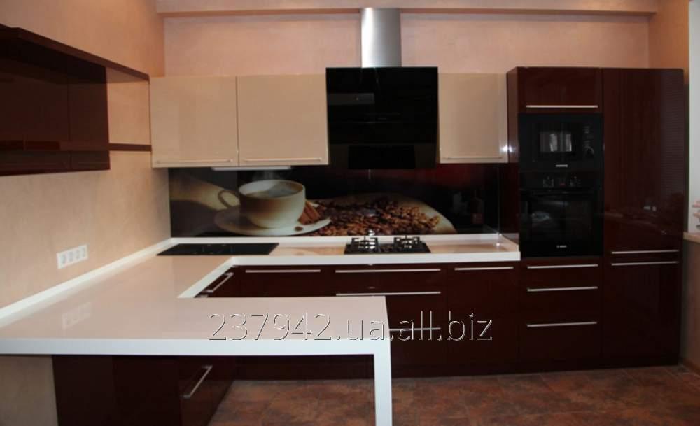 Кухня модель 27