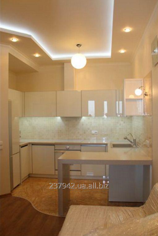 Кухня модель 28