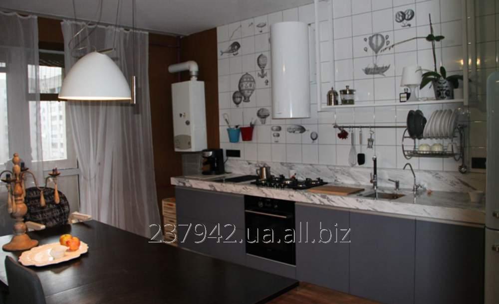 Кухня модель 29