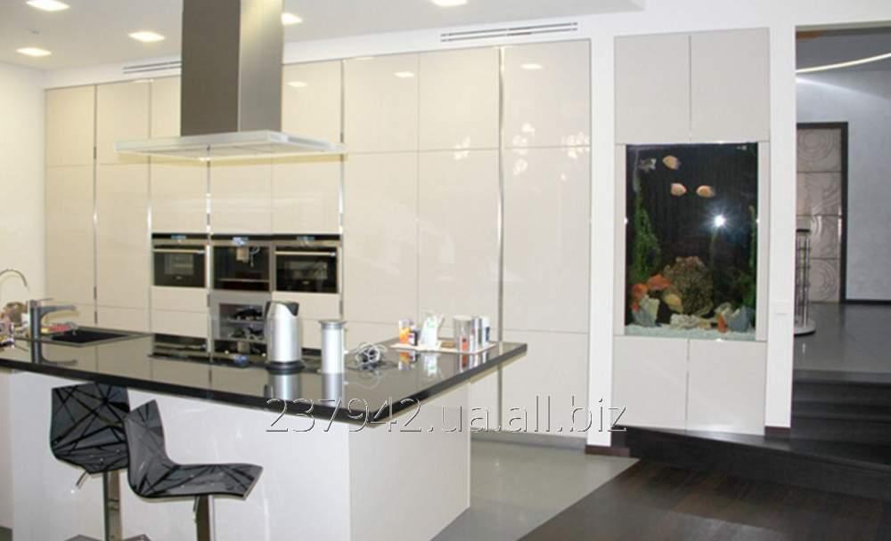 Кухня модель 30
