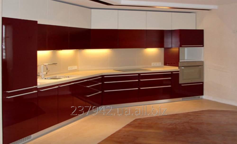 Кухня модель 31